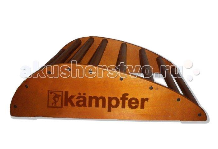 Kampfer Домашний спортивный тренажер Posture Floor