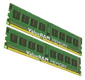 Оперативная память Kingston KVR13N9K2/16 (2x8 Gb DDR3 DIMM)