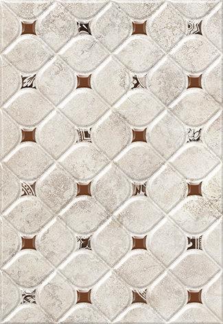 Керамическая плитка Майорка 3 Плитка настенная тип 1 27,5х40