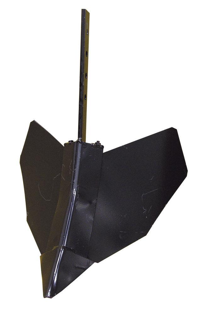 Окучник для champion bc4401