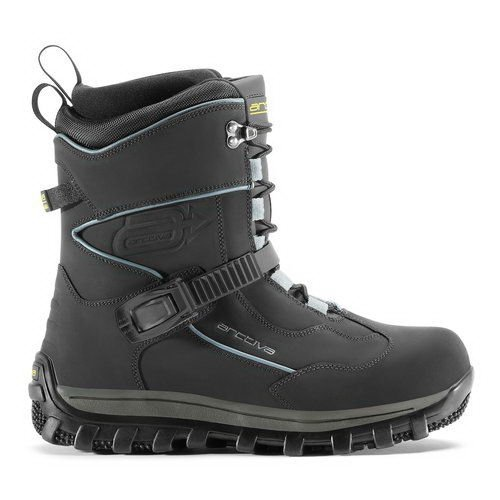 Arctiva Comp ботинки (цвет: черные, размер: 8 (26 см))