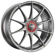 Колесный диск OZ Racing Formula HLT 8.5x19 5/130 ET49 Dia71.6 Grigio Corsa - фото 1