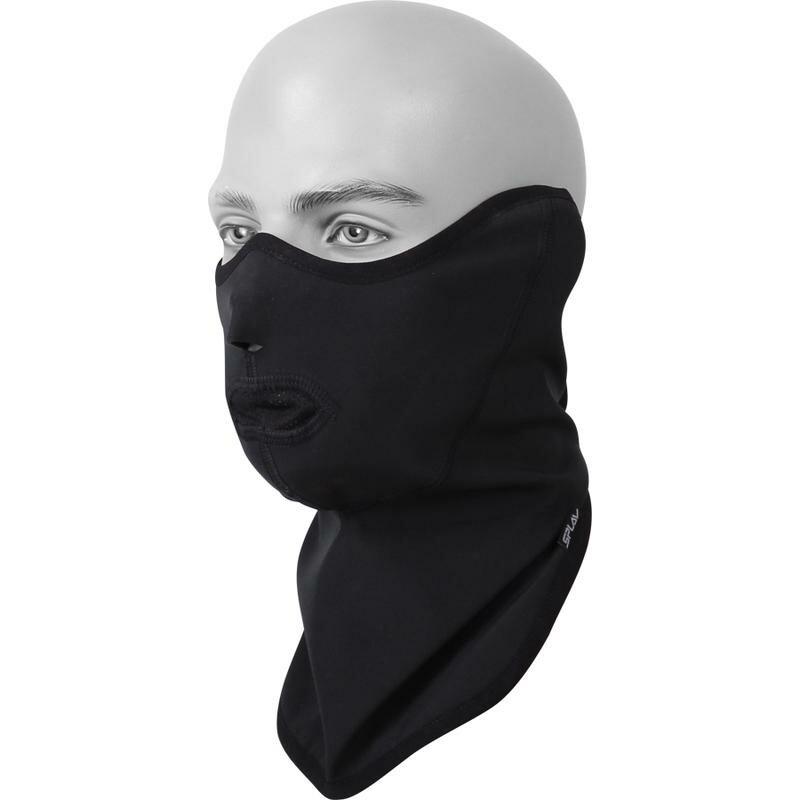 Маска Splav Softshell чёрный