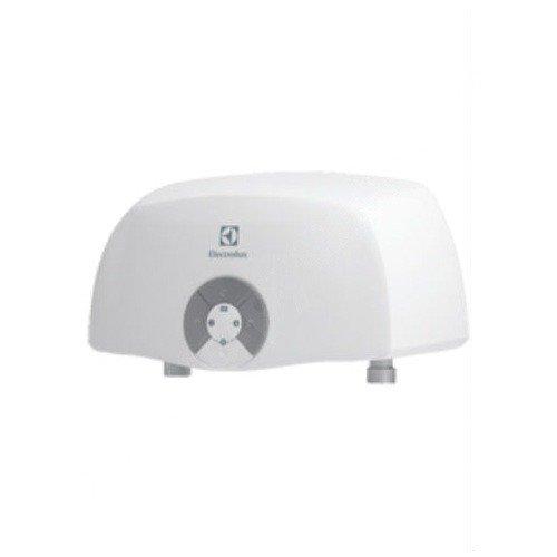 Электрический проточный водонагреватель Electrolux SMARTFIX 2.0 TS (5, 5 kW) - кран+душ