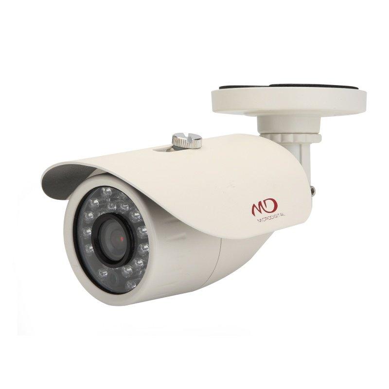 Уличная камеры видеонаблюдения купить в туле