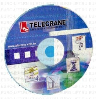Программное обеспечение на CD