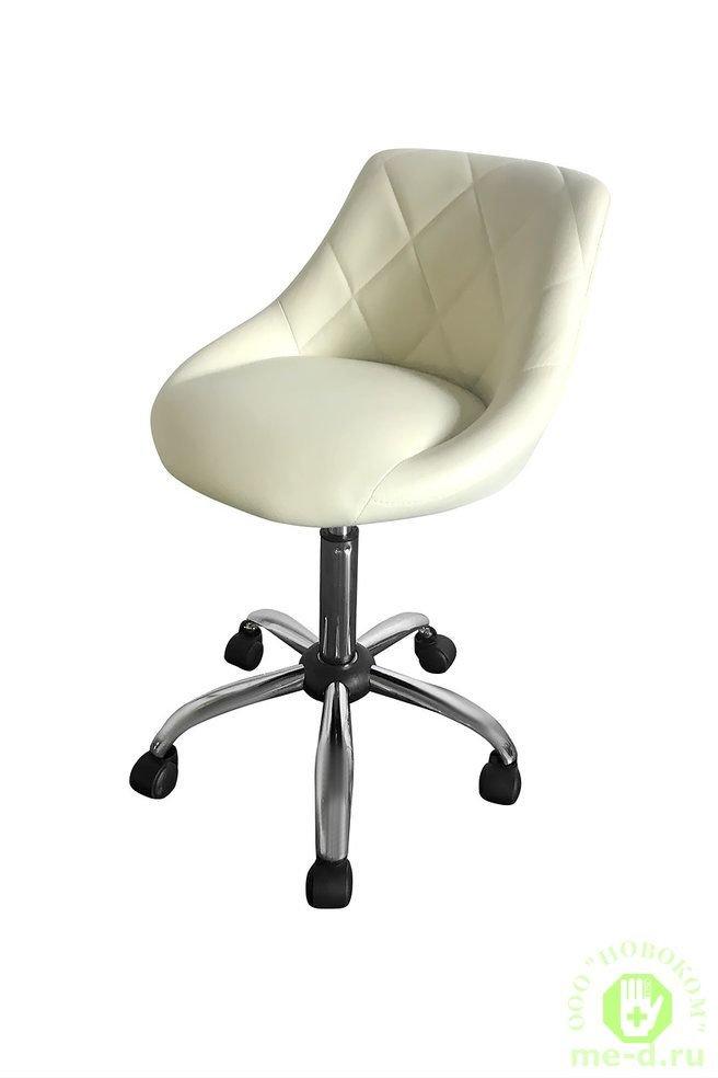 Лабораторное кресло КР07