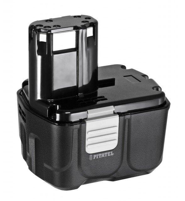 Аккумулятор для HITACHI (p/n: BCL 1415, BCL 1430, EBL 1430), 4.0Ah 14.4V