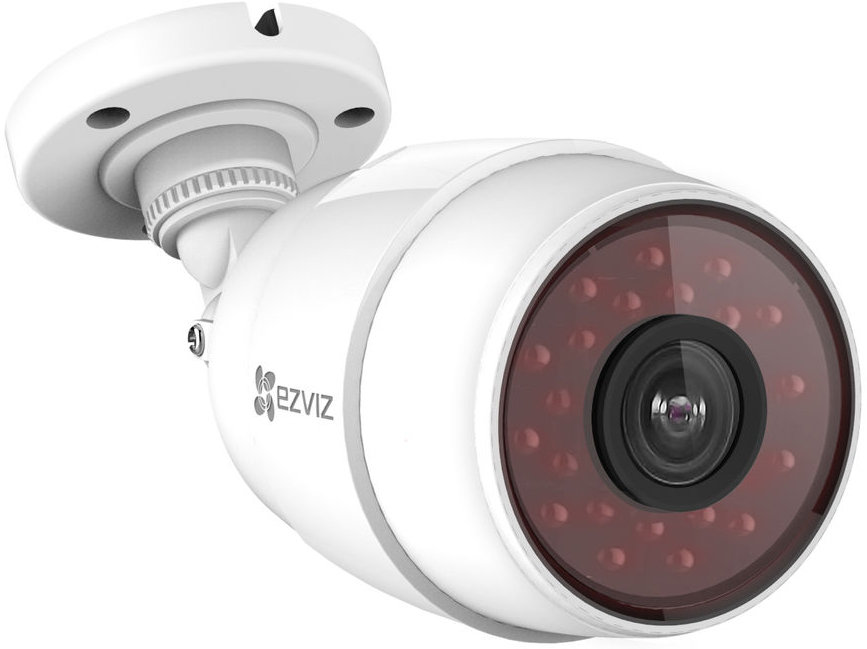 Сетевая IP-камера Hikvision EZVIZ C3C (белый)