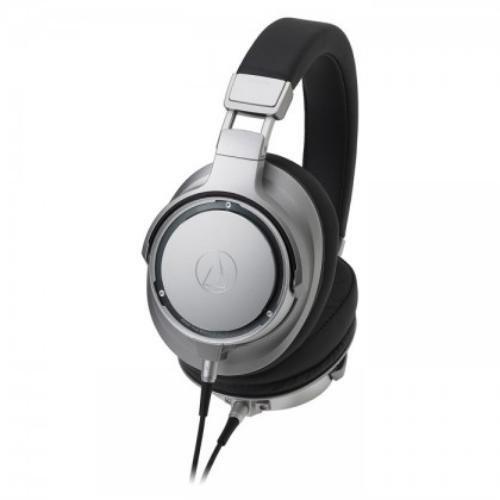 Проводные наушники Audio Technica ATH-SR9