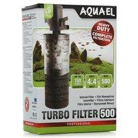 Внутренний фильтр AQUAEL TURBO- 500 500л/ч (до 150л)