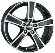 Колесный диск (литой) Proma Премьер-м 7.0x17/5x100.00 D56.10 ET48 Черно-белый - фото 1