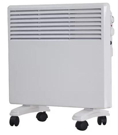 Обогреватели и тепловые завесы Oasis KM-10 D