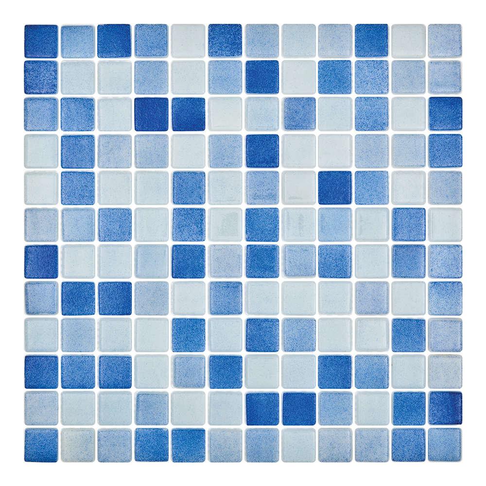 Мозаика Orient Mosaic Pool 004 стекло 310x310 мм (Мозаика)