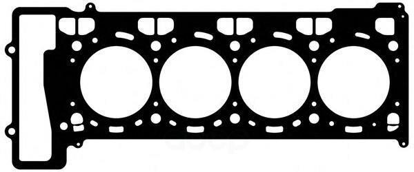 Прокладка гбц bmw bmw 5(f10)/7(f01)/x5(e70)/x6(e71) 4.4 (0.75mm) VICTOR REINZ арт. 61-36445-00