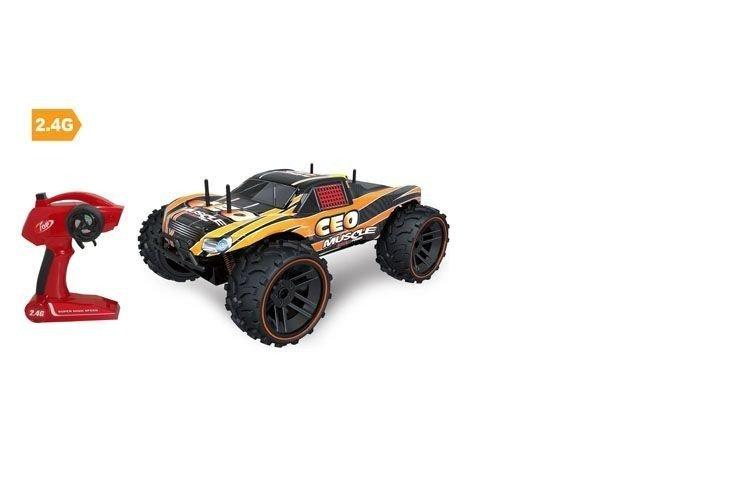 Машинка QY Toys QY1881B 1:8