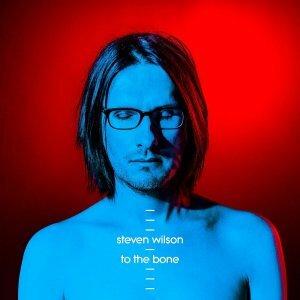"""Wilson, Steven """"To The Bone"""""""