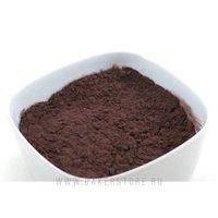 Какао порошок алкализованный светлый 1 кг Торговый дом