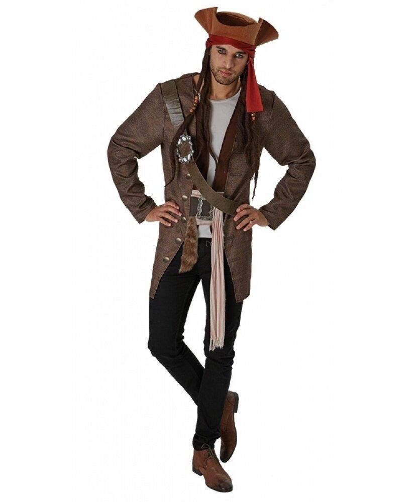 Карнавальный костюм: Костюм пирата Джека