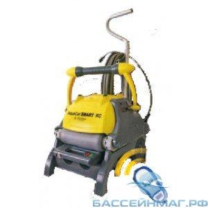 Робот-пылесос для бассейна Dinotec AquaCat Smart RC