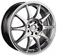 Racing Wheels H-313 7x16 4x114.3 ET 40 Dia 73.1 HP/HS - фото 1