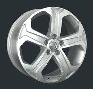 Диски Replay Replica Hyundai HND162 7x18 5x114,3 ET48 ЦО67.1 цвет SF - фото 1
