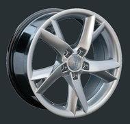 Диски Replay Replica Audi A33 7.5x17 5x112 ET45 ЦО66.6 цвет HP - фото 1