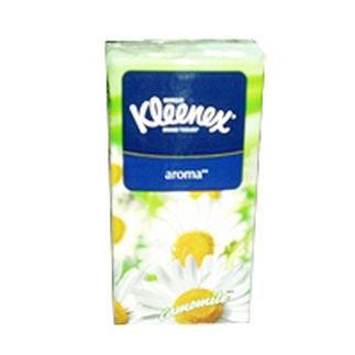 "Платочки носовые Kleenex ""Ромашка"""