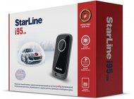 Иммобилайзер StarLine i95 ECO + Super Money Back