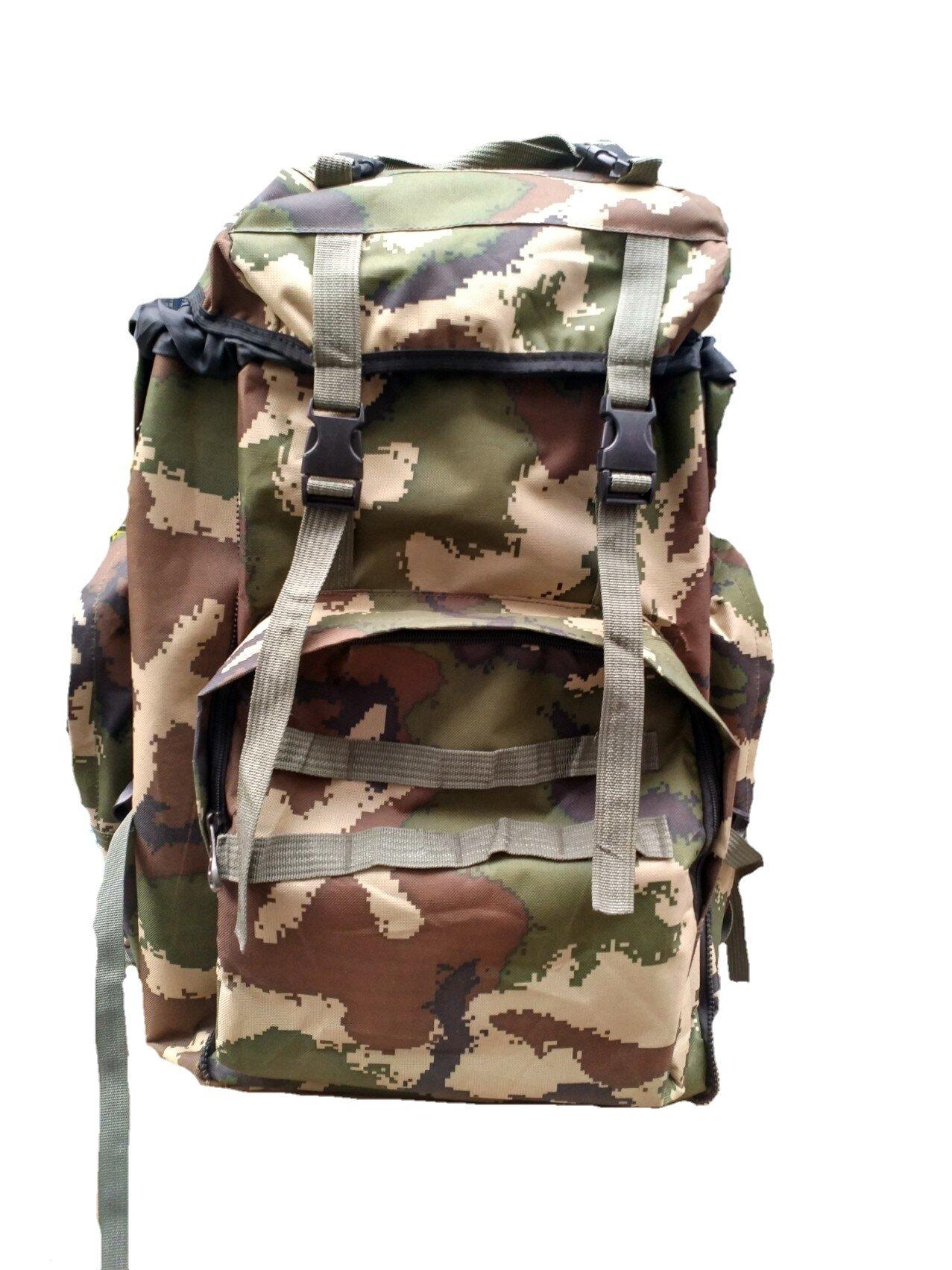 Рюкзак туристический military Походный, 45 литров.