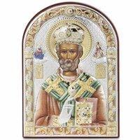 Икона Николай Угодник, Размер 7х11