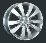 Диски Replay Replica Hyundai HND114 6.5x16 5x114,3 ET46 ЦО67.1 цвет S - фото 1