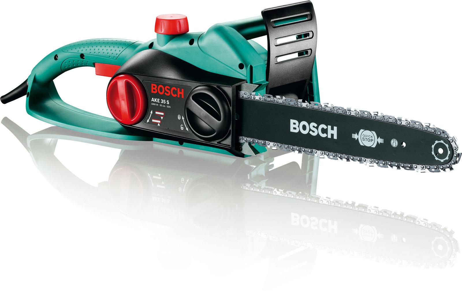 Электропила Bosch Ake 35 s (0.600.834.500)