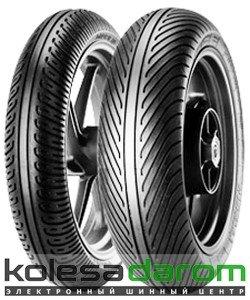 Pirelli Diablo Rain R16.5 195/65 TL SCR1 Задняя (Rear) (2012г)