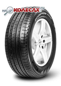 Шина Pirelli Scorpion Verde All Season 215/65 R16 98H M+S