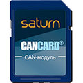 Saturn CANCARD