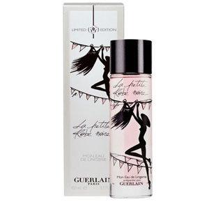 Guerlain La Petite Robe Noire Intense Eau De Parfum его ругает
