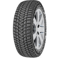 Шина MICHELIN X-Ice North Xin3 215/60 R16 99T XL шип