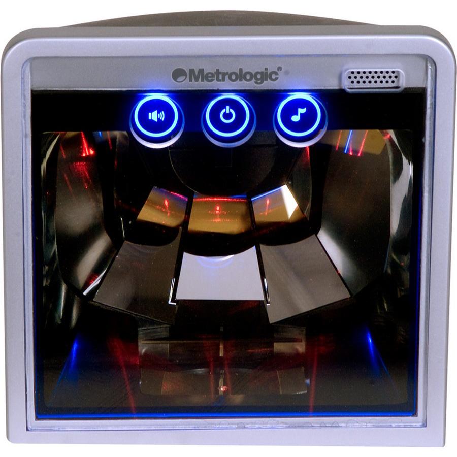 Сканер Honeywell MS7820 Solaris; 1D; KBW кабель, блок питания, MK7820-00C47