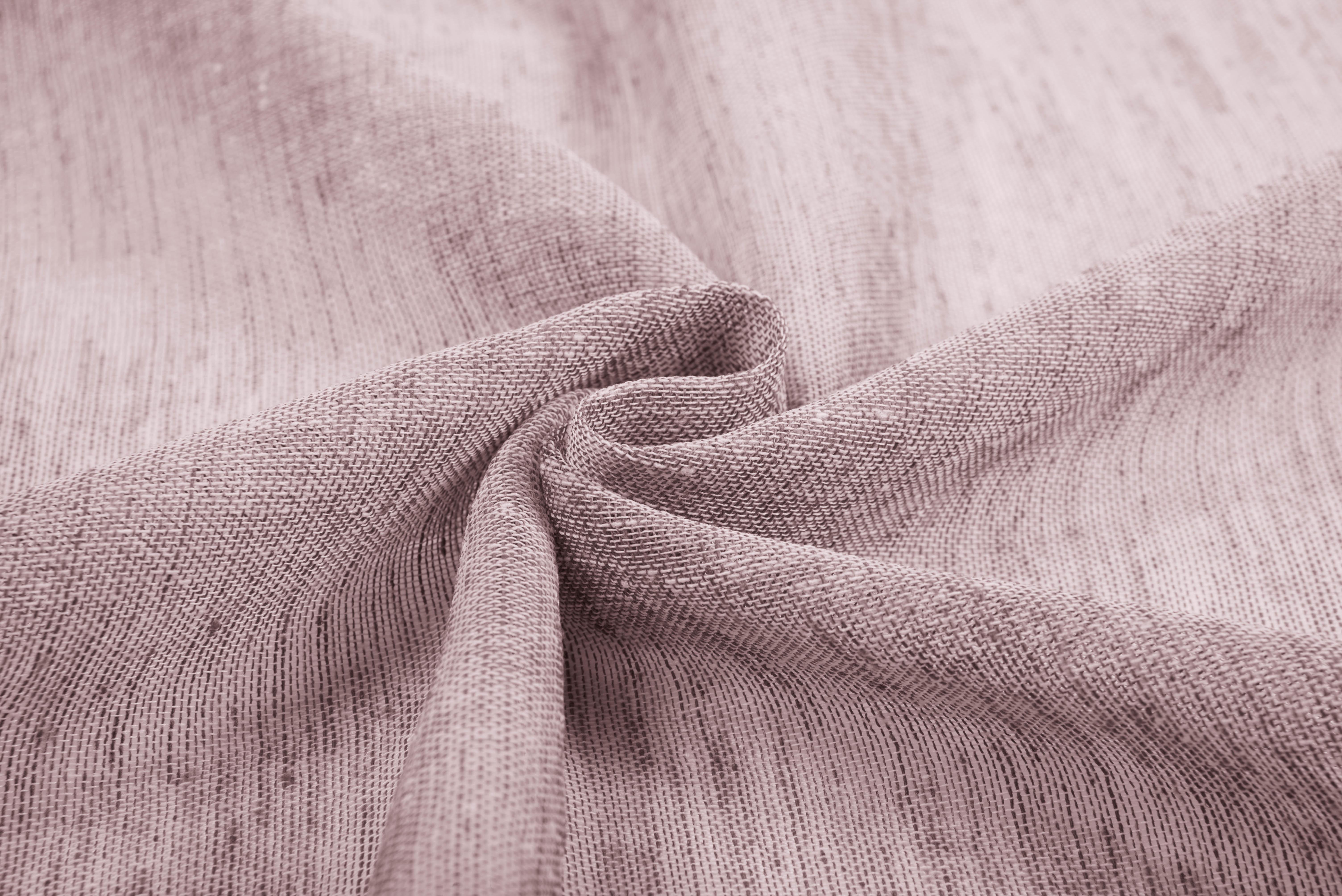 TexRepublic Материал Портьерная ткань Snow-covered Цвет: Брусника