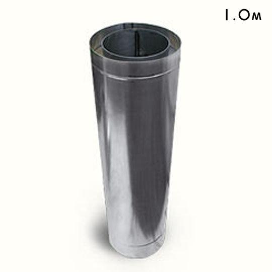 Труба из нержавеющей стали 180/250 мм