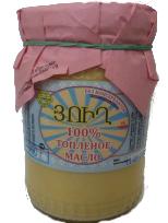 Топленое масло Атик, 500г