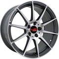 Колесный диск LegeArtis _Concept-MR528 8.5x19/5x112 D66.6 ET43 Серый - фото 1