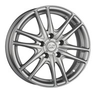 LS-WHEELS 362 6.5x16 5x114.3 - фото 1