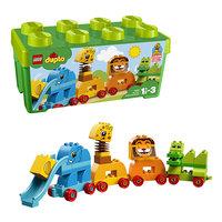 Конструкторы Lego Duplo 10863 Конструктор Лего Дупло Мой первый парад животных