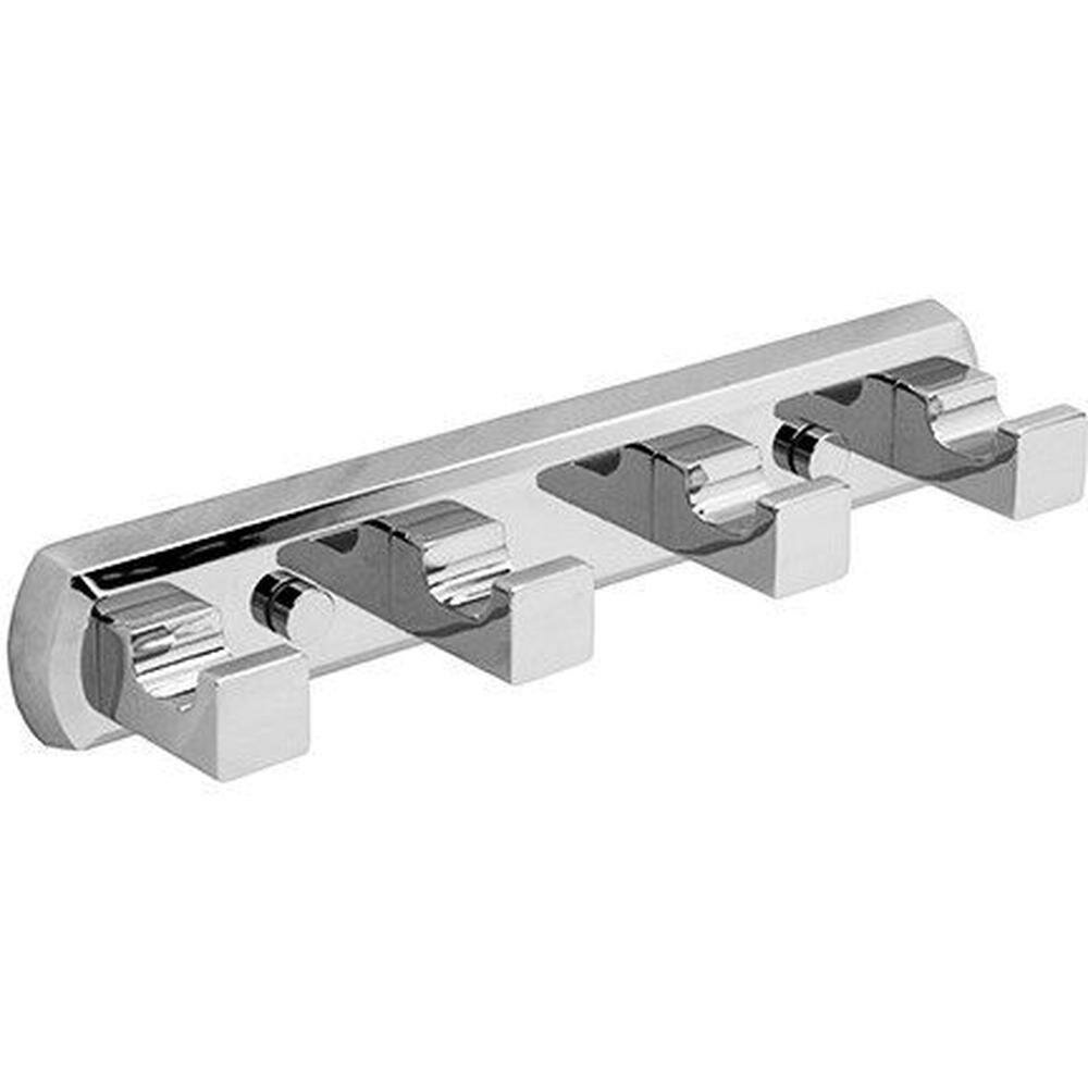 Крючок для ванной комнаты WasserKRAFT Lippe K-6574