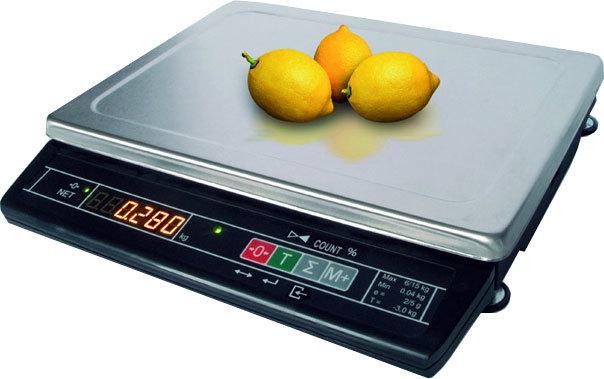 Весы порционные Масса-К МК-32.2-А21