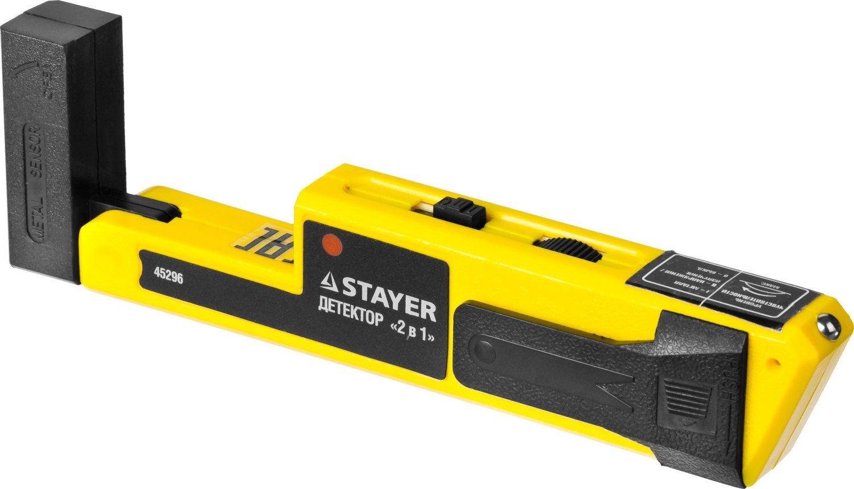 Металлоискатель Stayer 45296