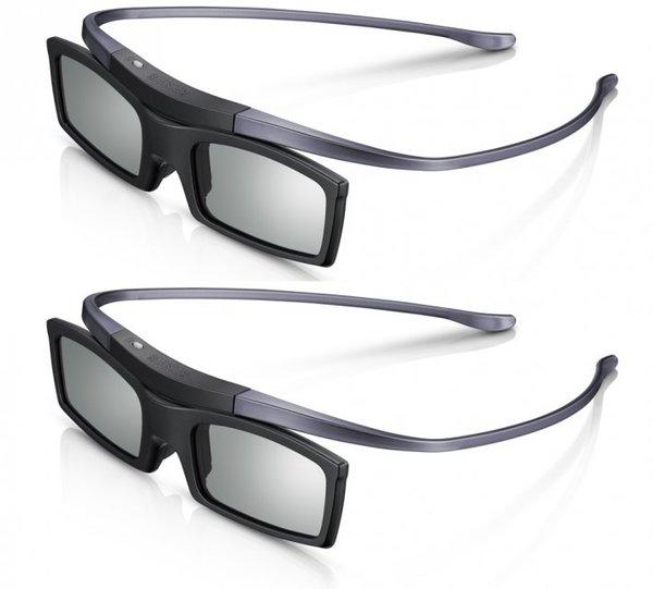 Очки 3D Samsung SSG-P51002