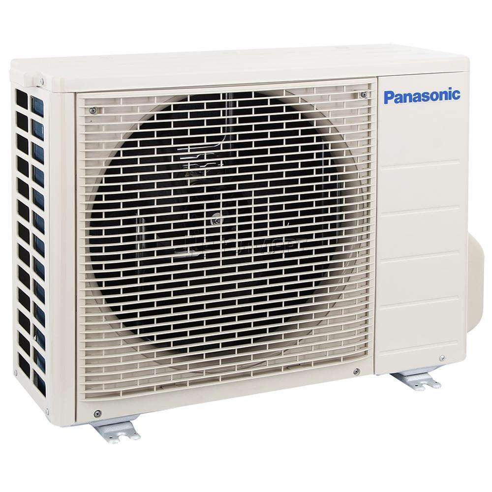 Panasonic CU-W7NKD наружный блок on-off